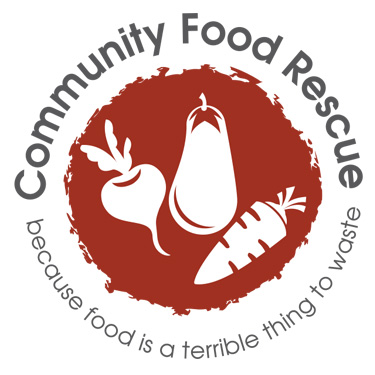 logo for Community Food Rescue