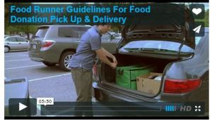 CFR offers videos on safe food handling and transportation
