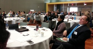 One hundred attendees learned about CFR during their formation summit.